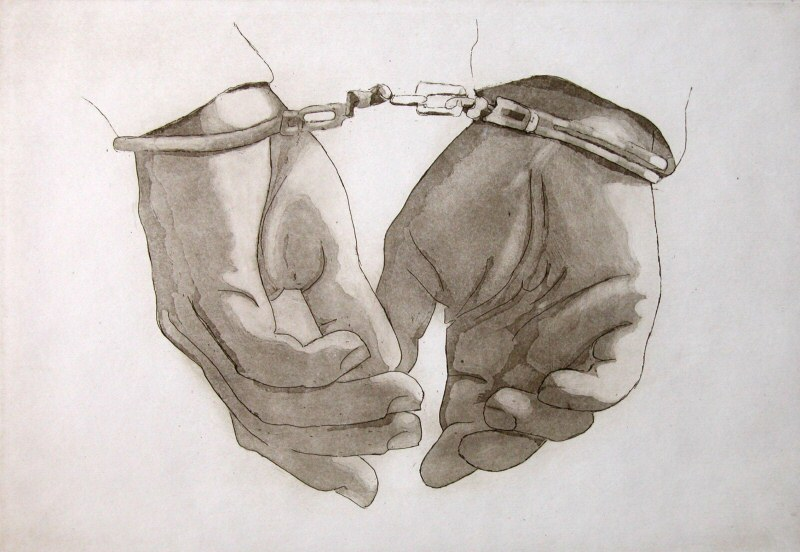 Handcuffed  2007  Picture